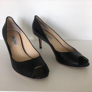 Jimmy Choo Isabel heel